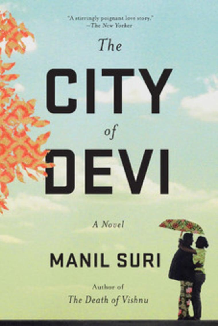 'The City of Devi'