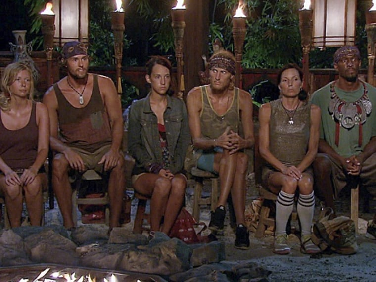 Image: Tribal Council