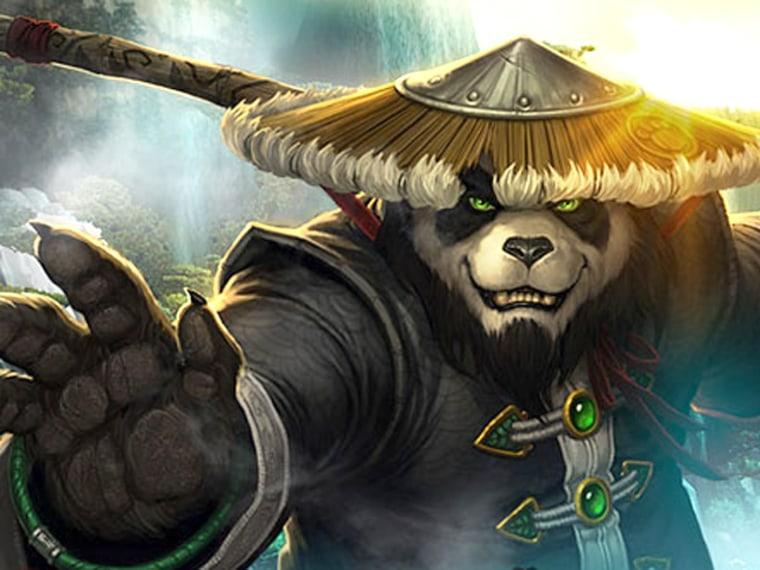 World of Warcraft/Activison
