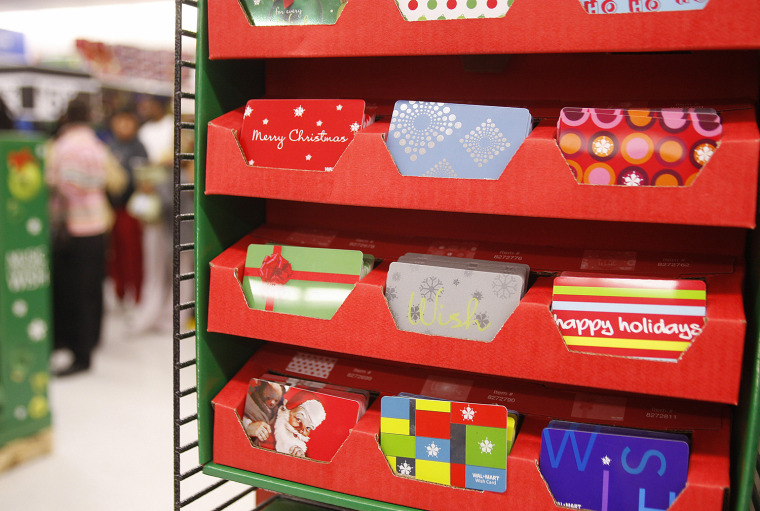 Gift cards are popular at Christmas. Here are seven tips on how to get the most for your money.