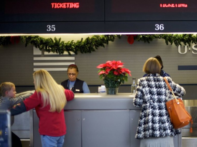 Airlines boost fares up to $10 each way
