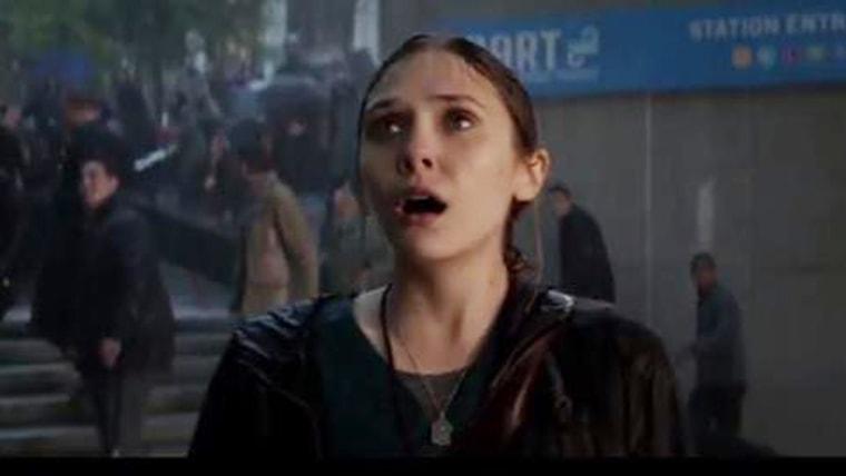 """Image: """"Godzilla"""" trailer"""