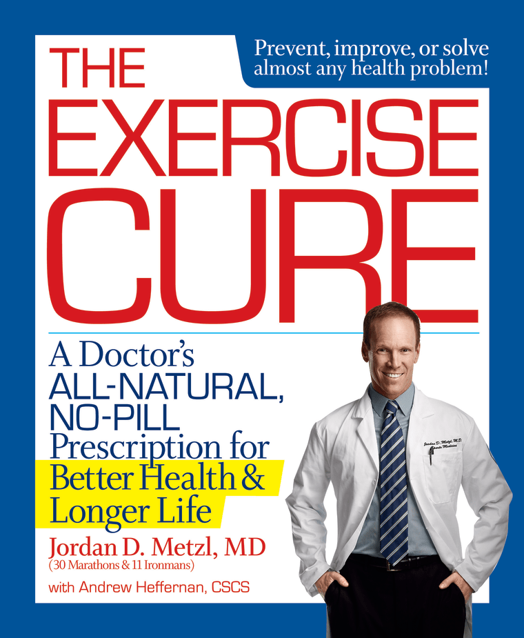 'The Exercise Cure'
