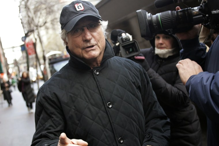 Bernard Madoff says in an email to CNBC that he provided key information to federal regulators about JPMorgan Chase's alleged role in his fraud.