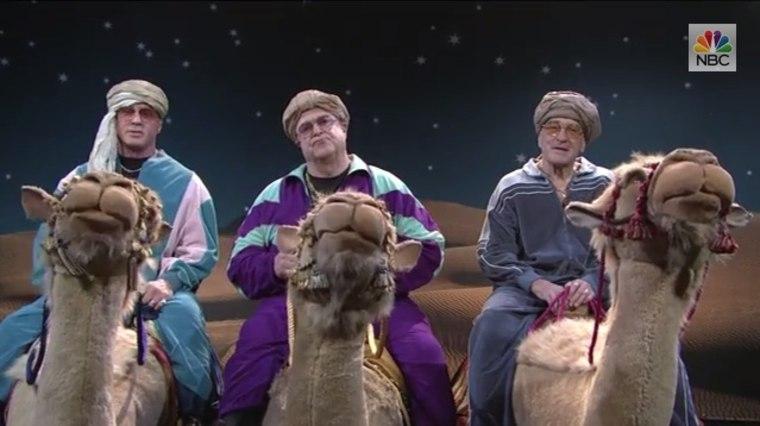 "Image: ""Saturday Night Live"""