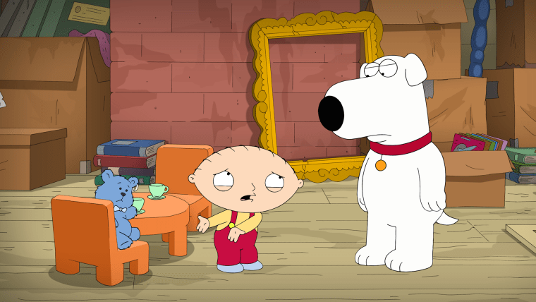 "Image: ""Family Guy"""
