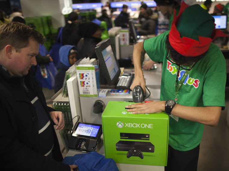 Don't like that holiday gift? Some retailers have tightened up their return policies.