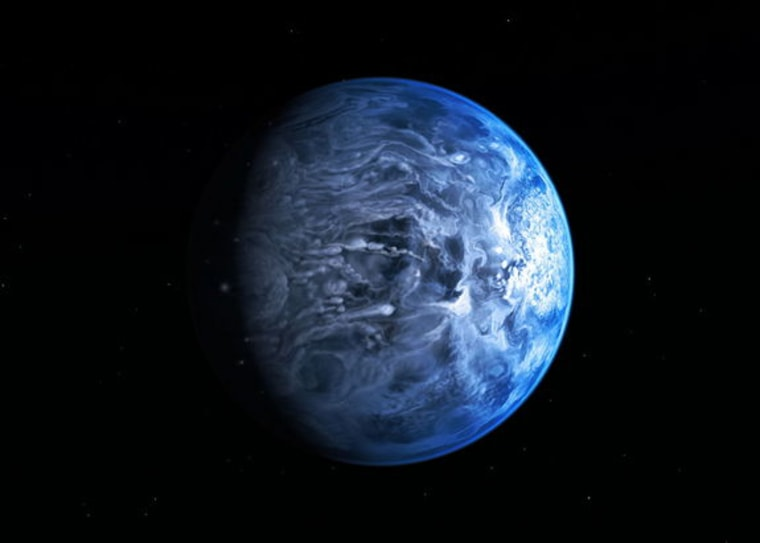 Worth the weight: New technique measures mass of alien planets