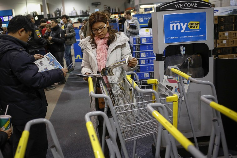 Retailers sweat as shoppers await post-Christmas deals