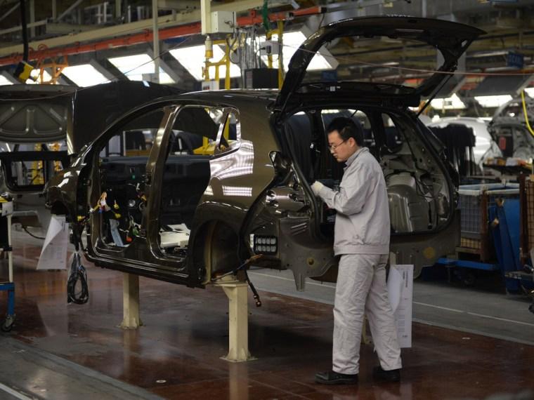 China's economy won't eclipse America's until 2028, study says