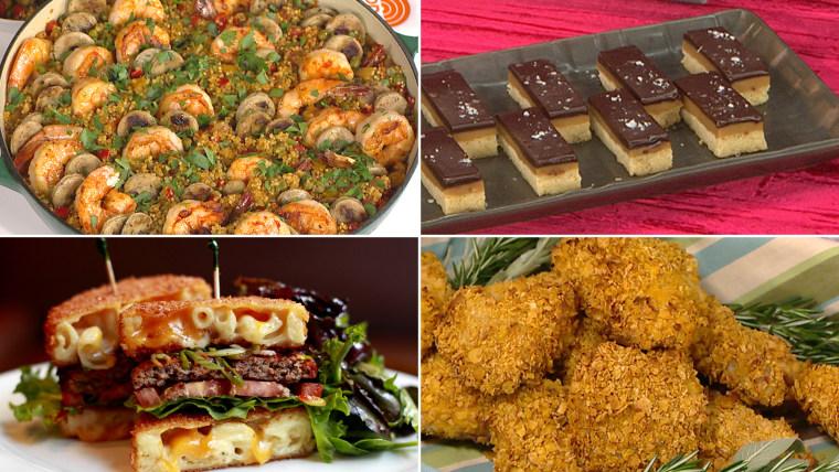 Top TODAY.com recipes of 2013