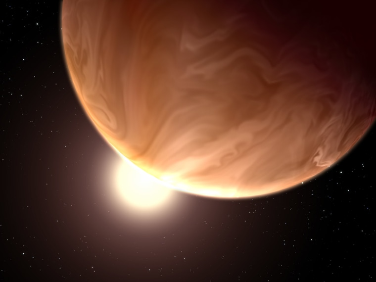 Image: GJ 1214b