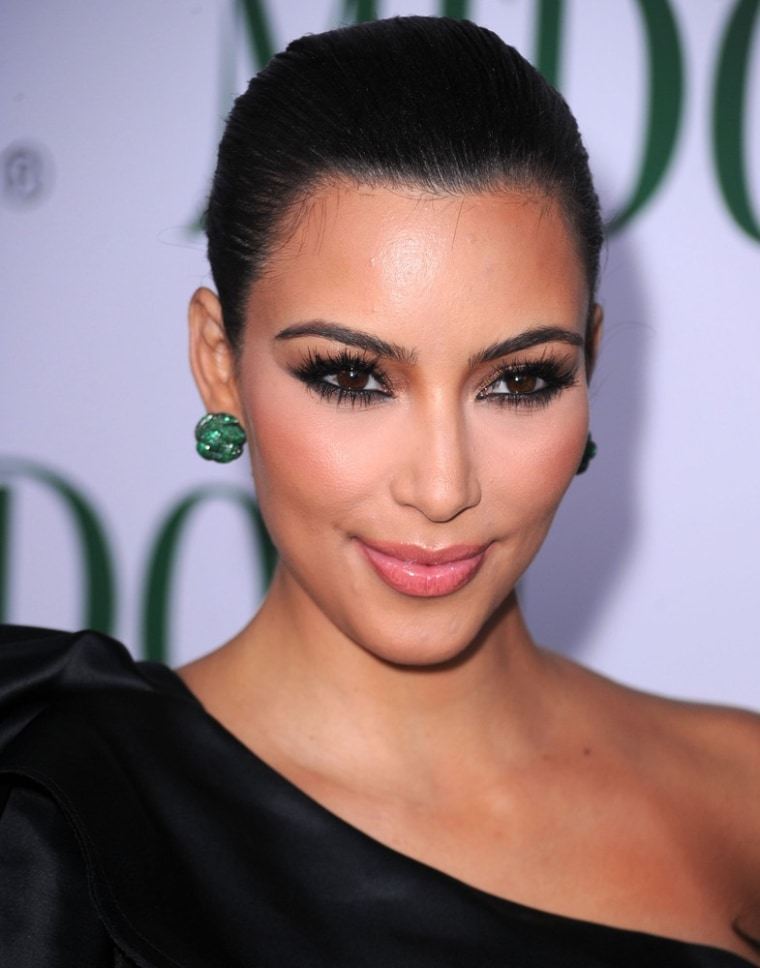 """Kim Kardashian will be a guest judge on the upcoming season of \""""Project Runway.\"""""""