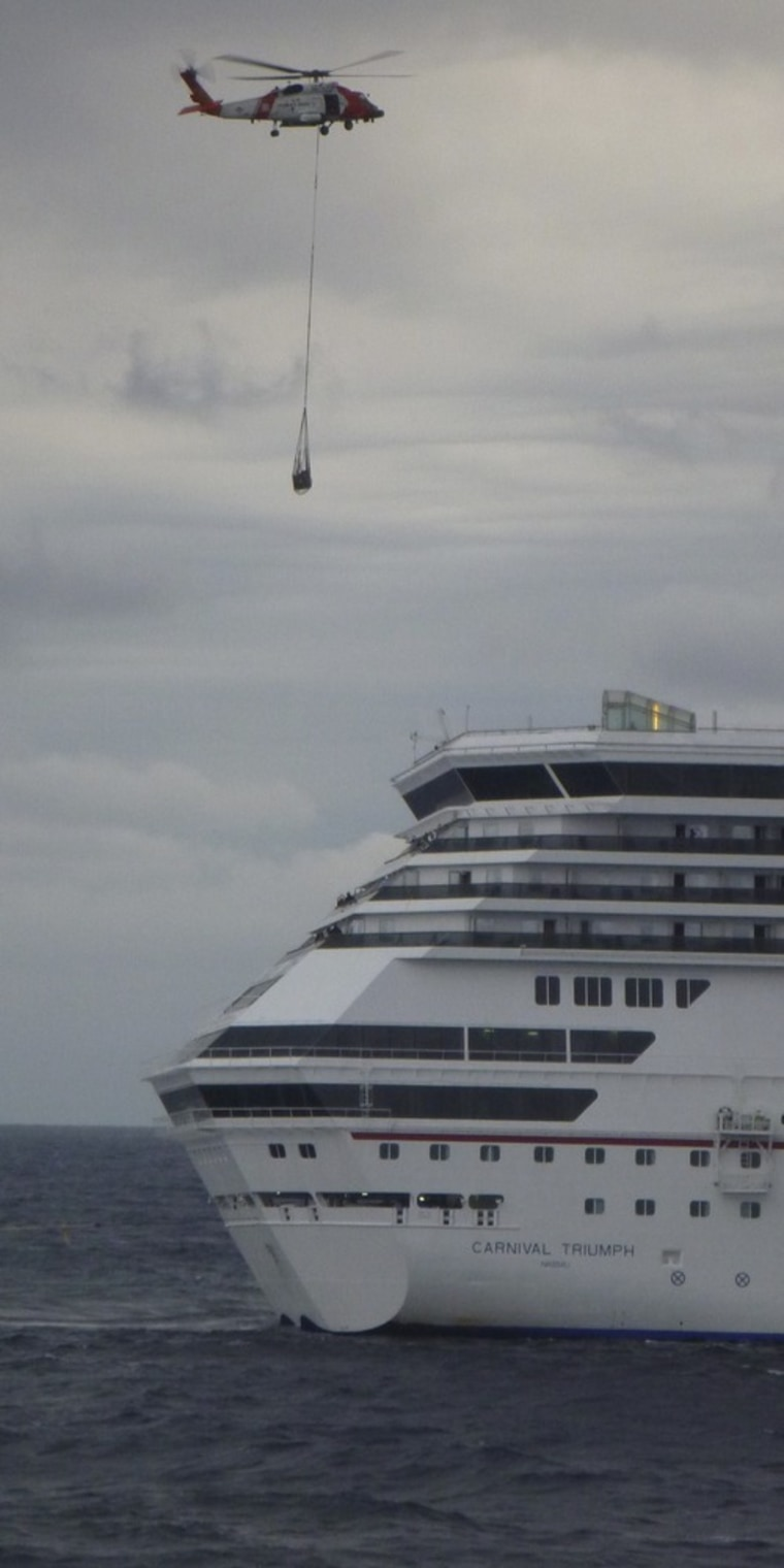 Cruise damage control: Carnival's retion foundering ... on carnival triumph cabin map, oosterdam deck map, island princess deck map, carnival triumph deck plans, msc divina deck map, carnival triumph cruise ship map, golden princess deck map, carnival triumph deck rules, zuiderdam deck map,