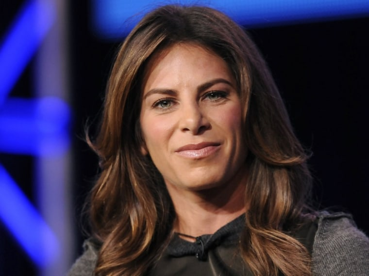 """Trainer Jillian Michaels of \""""The Biggest Loser\"""" has written a new self-help book, \""""Unlimited.\"""""""