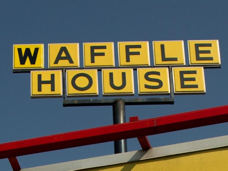 Image: Waffle House