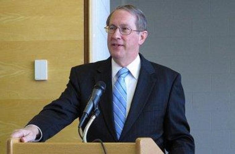 House Judiciary Committee Chairman Bob Goodlatte (R-Va.)