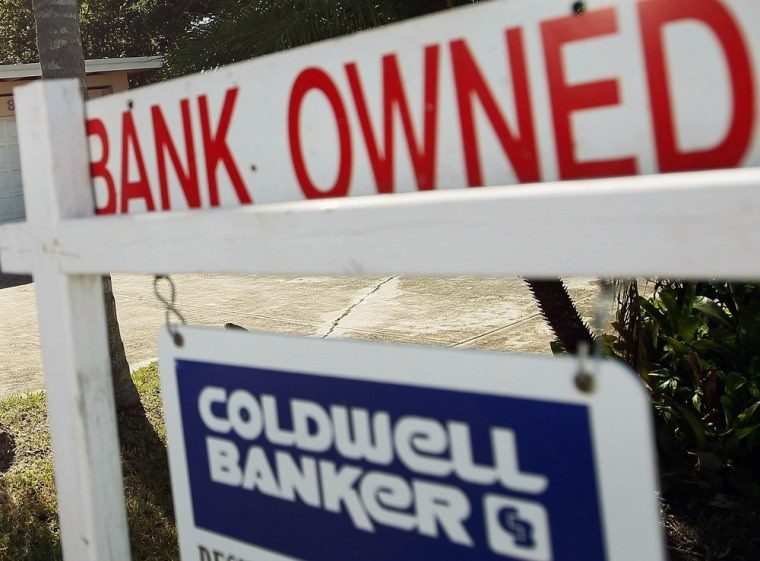 Strategic defaulters who bailed on their mortgage during a difficult economy are coming back to the market.