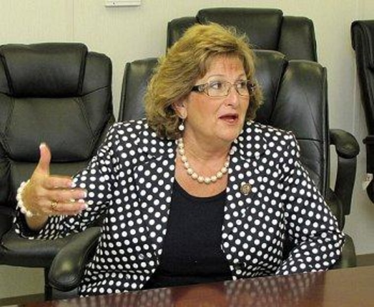 Rep. Diane Black (R-Tenn.)