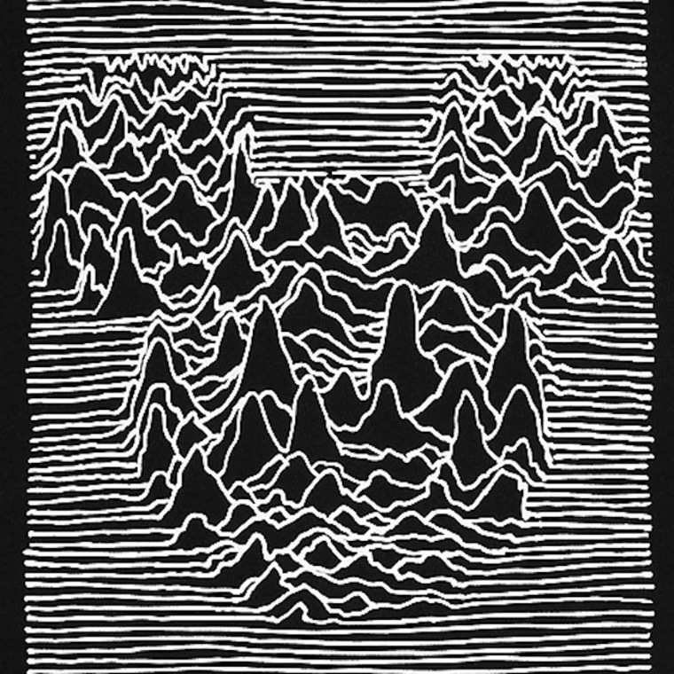 Clever mash-up or rock sacrilege? Disney's Joy Division-cribbing T-shirt design