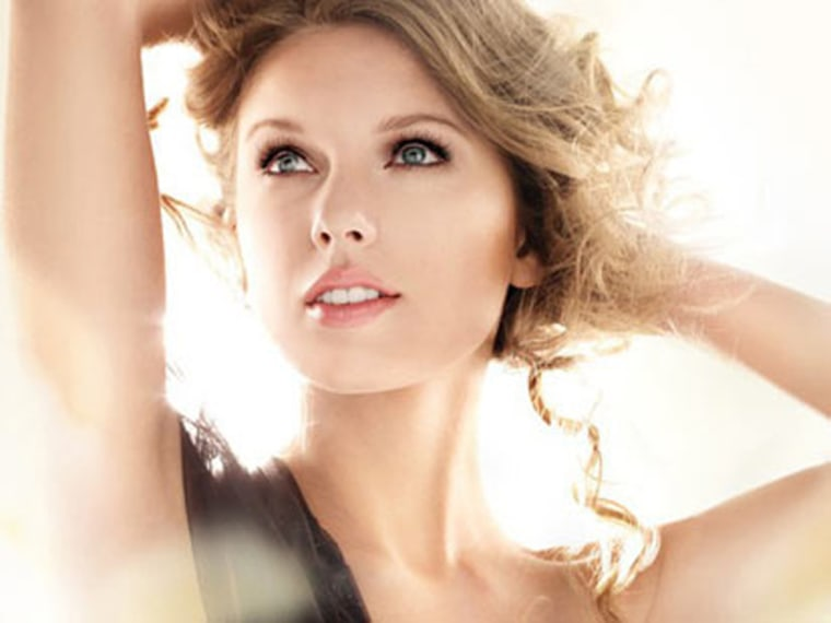 Is Taylor Swift's latest ad too Photoshopped? The National Advertising Division thinks so.