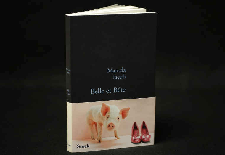 ""\""""Belle et Bete"""" (""""Beauty and Beast"""") by Marcela Iacub details her seven-month affair with Dominique Strauss-Kahn.""760|524|?|en|2|7225107e47bdf8ee1310f3e5c8772021|False|UNSURE|0.3224804997444153