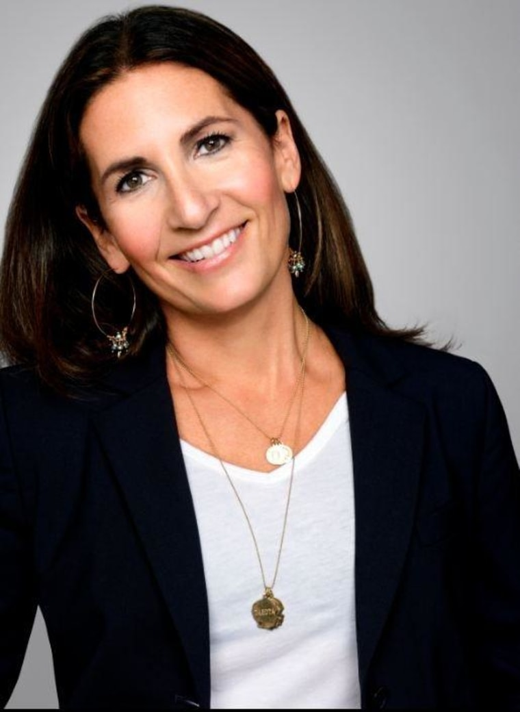 Bobbi Brown is the founder and CEO of Bobbi Brown Cosmetics.