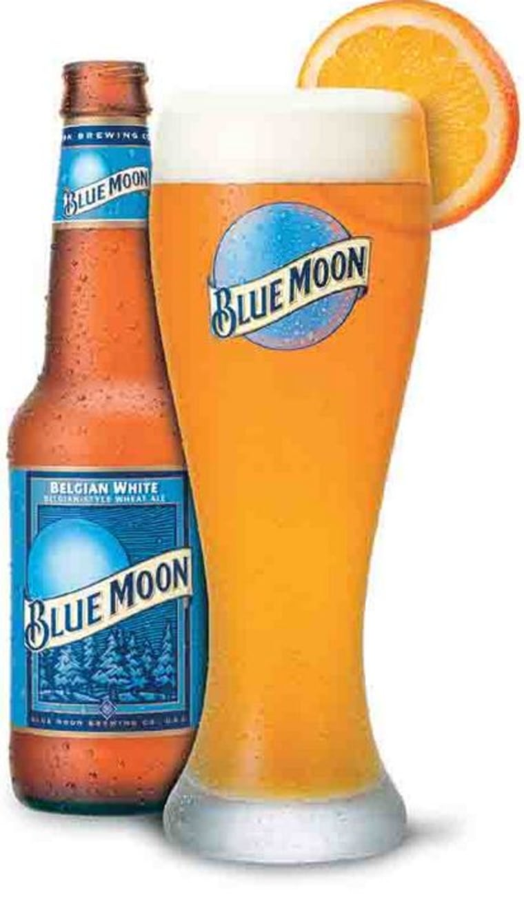 While some may think they're sipping on a craft beer, Blue Moon is actually brewed by MillerCoors. The Brewers Association believes big brands need to be more transparent about this.