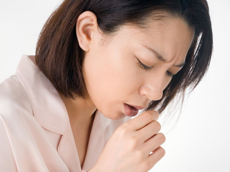 You may think your cough ought to last no more than a week, but the actual duration of a typical cough is nearly 18 days, and could be up to two weeks, a study finds.