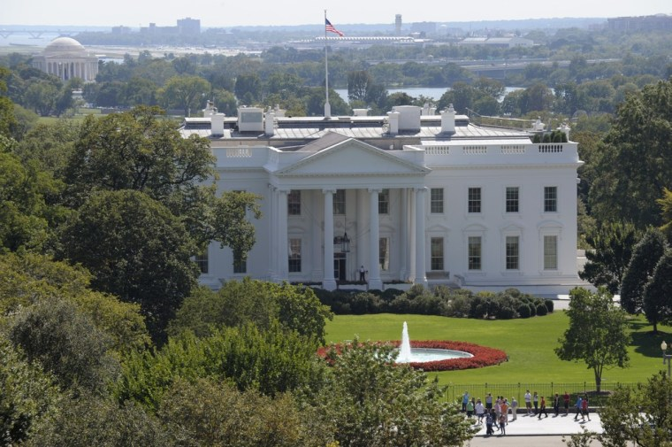 If the White House were on the market, prospective buyers would likely pony up close to $300 million.