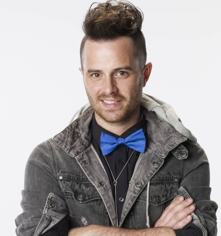 """Anthony Ryan Auld is the latest """"Project Runway: All Stars"""" champ."""