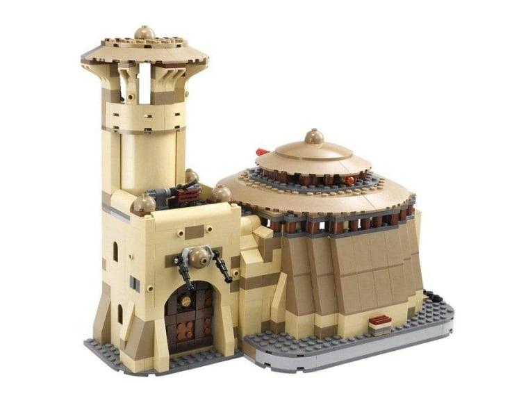 Lego says its