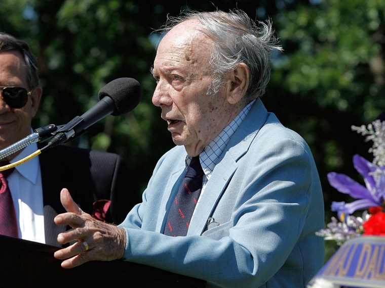 Author and journalist Stanley Karnow died January 27, 2013 at his home in Potomac, Maryland. He was 87.