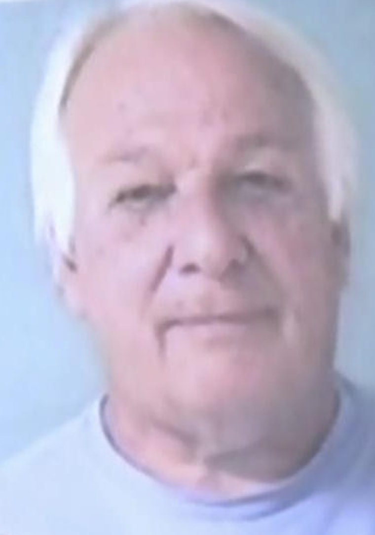 Phoenix police were seeking Arthur Douglas Harmon, 70, in the deadly shooting at a Phoenix business comples Wednesday, Jan. 30.