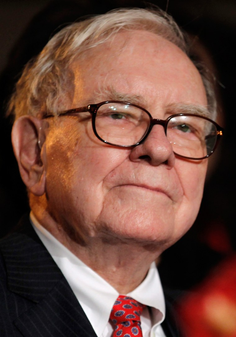 Warren Buffett, 82, is among the most high-profile Americans who have continued their careers well past age 65.