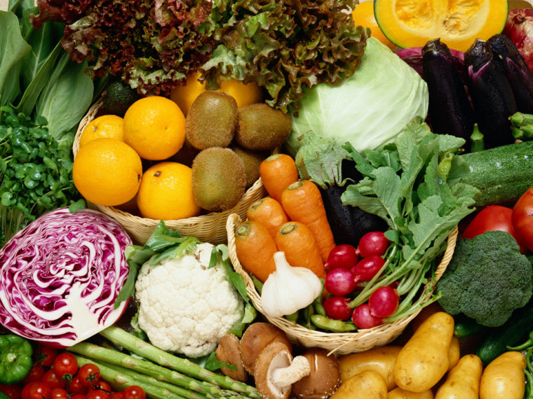 Vegetarians have less heart disease, a large European study has found.