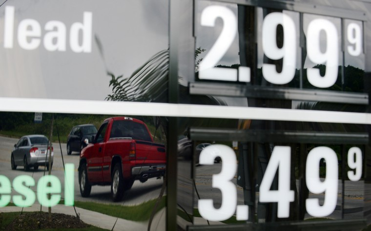 July Fourth joy: Gas prices take a tumble for the holiday