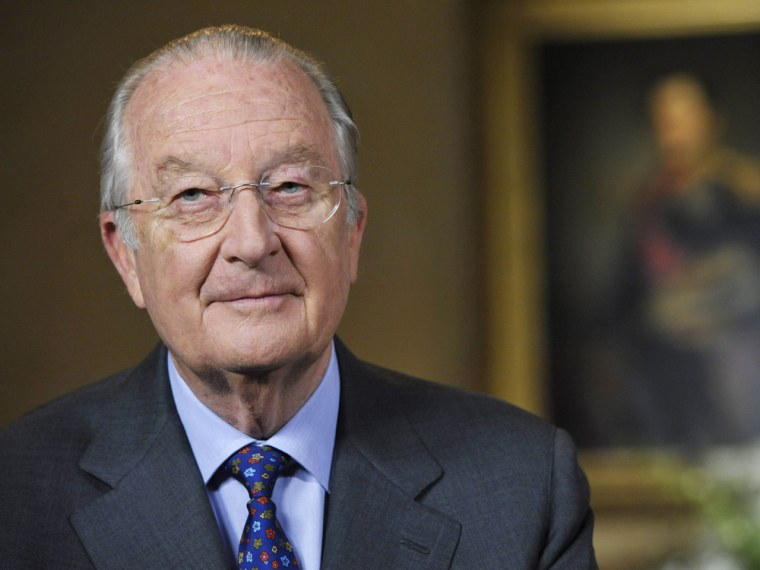 Belgium's King Albert II, 79, announced on Wednesday that he will be abdicating the throne on July 21.