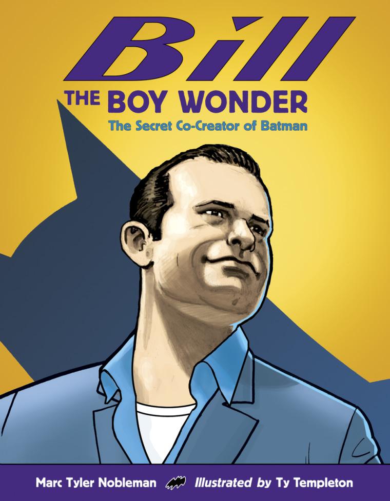 Bill the Boy Wonder