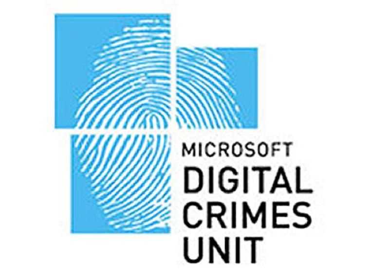 Microsoft Digital Crimes Unit
