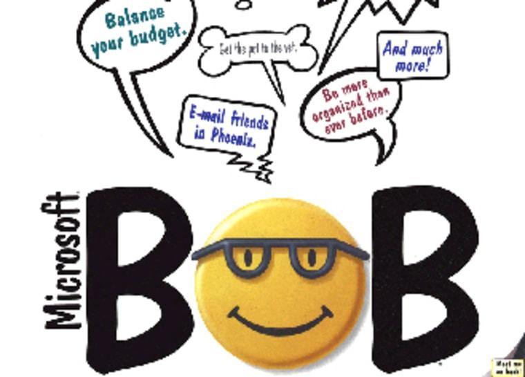 Microsoft Bob