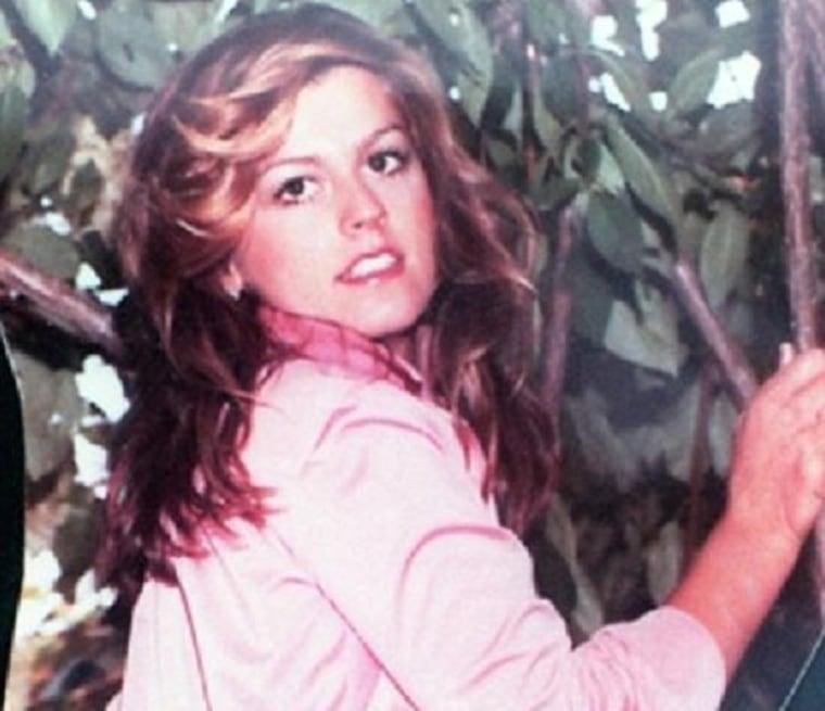 Debra Davis, ex-girlfriend and murder victim of Stephen Flemmi.