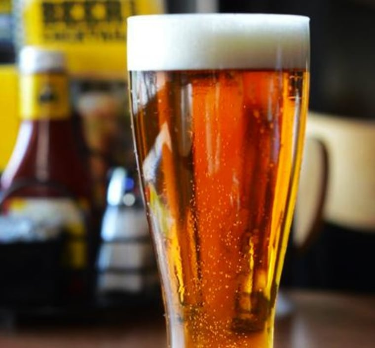 Buffalo Wild Wings helps create a game-changing new craft beer