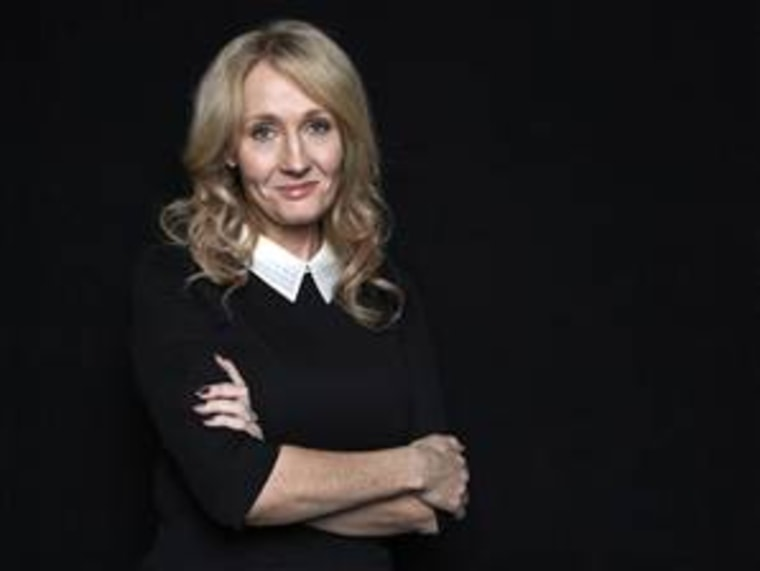 Wishing to keep her identity secret, Rowling made no promotional appearances for the book and published quietly in April.