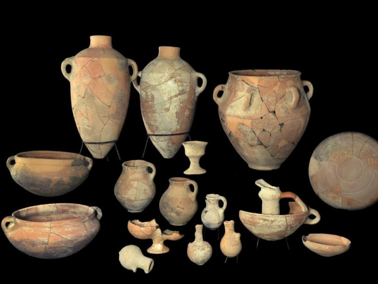 Image: Vessels