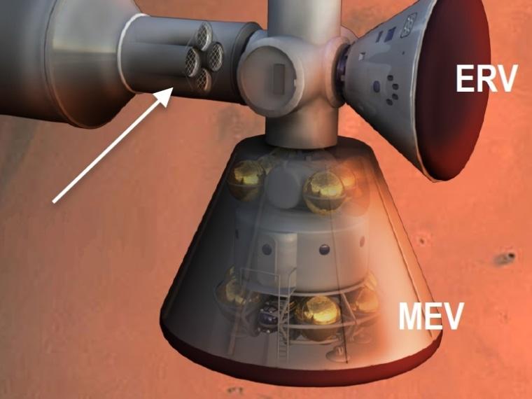 Image: Stasis Module