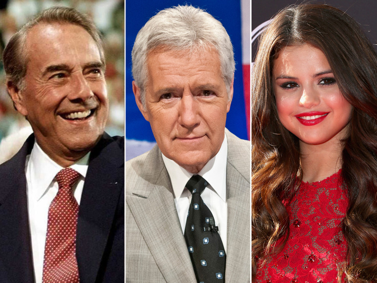 Happy birthday, royal baby! Here are 12 celebs born on July 22