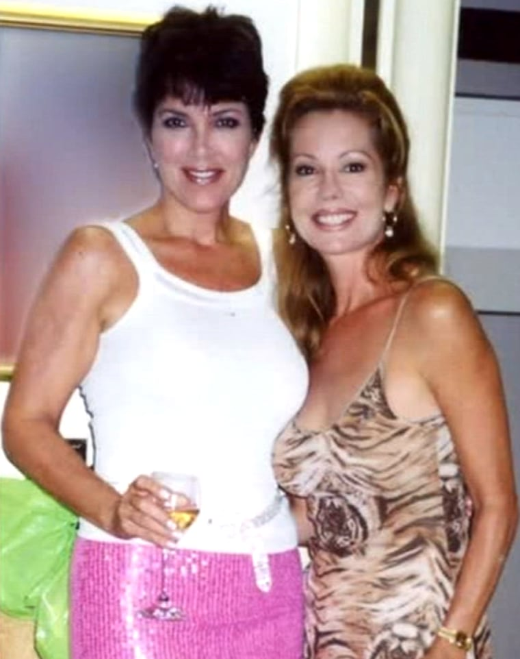 Flashback: Kathie Lee and Kris take a look back at their former fashion taste.