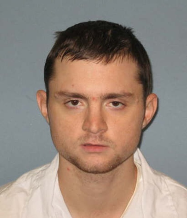 Andrew Reid Lackey, who was executed by Alabama on Thursday, was prescribed multiple psychotropic drugs, according to the Equal Justice Initiative.