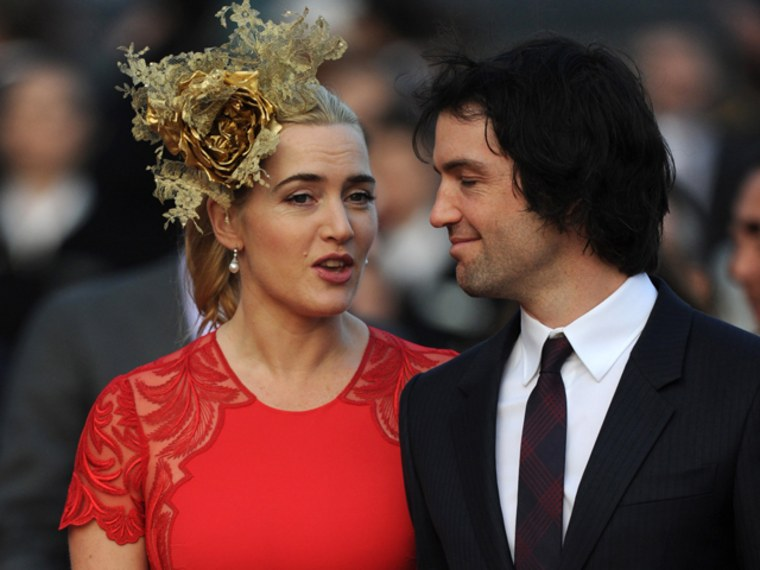 Image: Kate Winslet, Ned Rocknroll